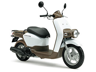 HONDA BENLY110